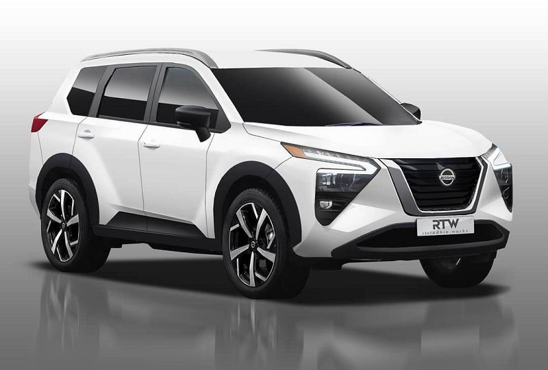 2021 Nissan Rogue Interior Sl Pictures Redesign Sv News