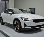 2021 Polestar 3 Electric Suv Price 2017 Range