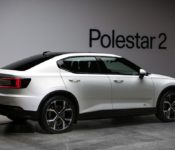 2021 Polestar 3 Electric Suv Vehicle In Specs
