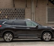 2021 Subaru Ascent Recall Reliability Vs Ford Explorer Lease Honda Pilot