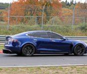 2021 Tesla Model X P100d 2020 Vs Price Recall Key Pictures