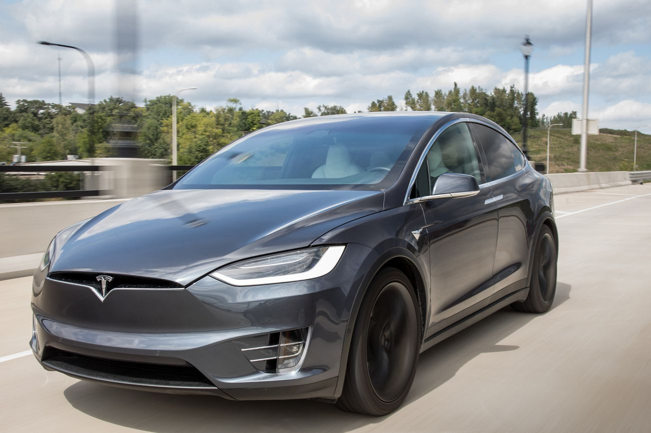 2021 Tesla Model X Review Release Date Interior New Redesign