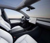 2021 Tesla Model X Road Trip Car Wallpaper Simulator Toy
