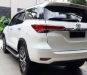 2021 Toyota Fortuner 2017 2018 2019 Exr Pakistan Car