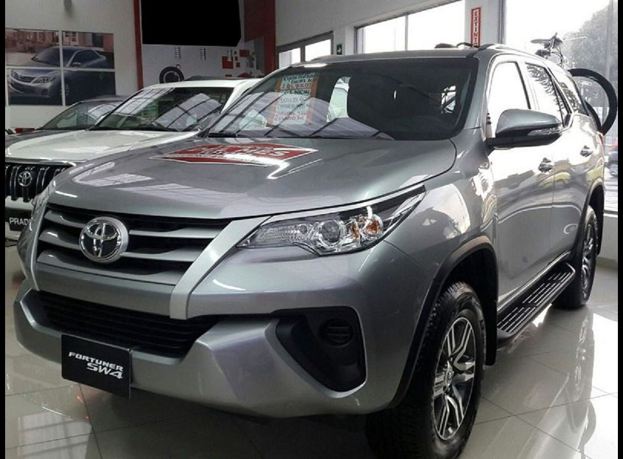 2021 Toyota Fortuner Photos Accessories Reviews Specs Specifications Colors
