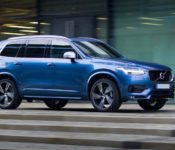 2021 Volvo Xc90 Changes Review Colors T6 Excellence Inscription Key