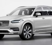 2021 Volvo Xc90 Design For Sale Specifications Pics Pictures Trailer Hitch Gas
