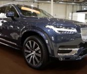 2021 Volvo Xc90 Prices New 2019 Engine Commercial Crash