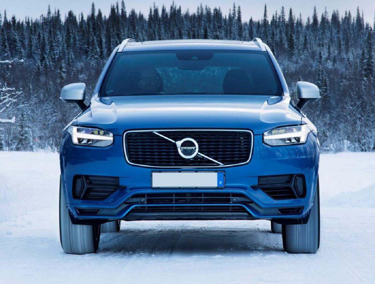 2021 Volvo Xc90 Specs Images Video 2020 Parts Recalls Radio 2016 Used