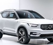 2021 Volvo Xc90 V6 Spy Redesign Concept Car Release Fob Case Wireless