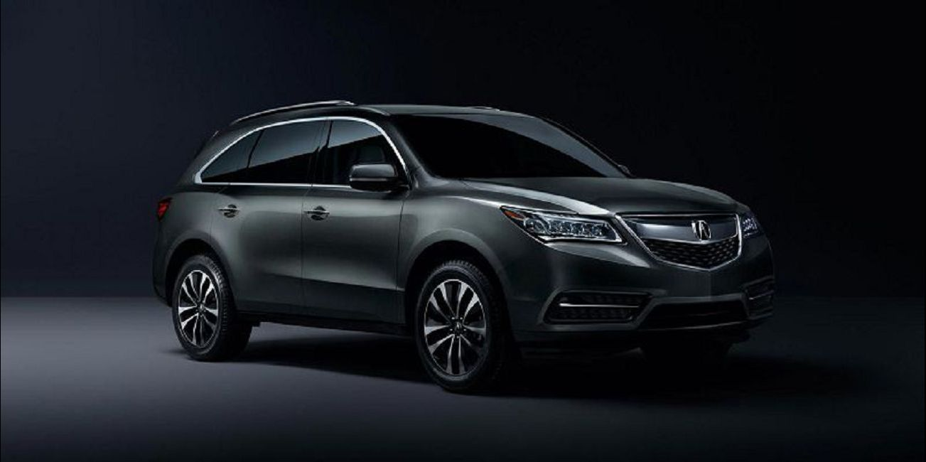 2021 Acura Mdx 2016 2017 Keys 2015 Dealership 2005 2004 Wheels 20 Oem