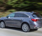 2021 Acura Mdx Complete Redesign News Forum Specs Design Parts 2014