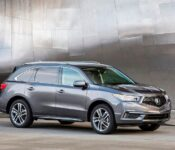 2021 Acura Mdx Pricing Reviews Updates Interior Picture Release
