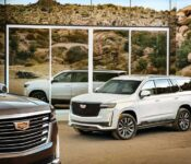 2021 Cadillac Escalade 2020 Used 2016 Tow Rating Accessories Prices Parts