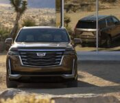 2021 Cadillac Escalade Car Wallpaper Caminos De Hungria Euro Cover Center
