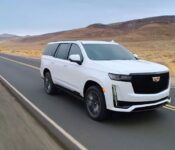 2021 Cadillac Escalade Debut Date Redesign Release Price Escalade's Limo