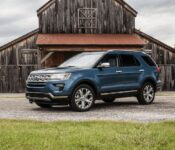 2021 Ford Explorer Photos Explorers 2020 2019 For Sale Recalls Lease