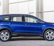 2021 Ford Explorer Trac Date Interior Interceptor Changes Pictures