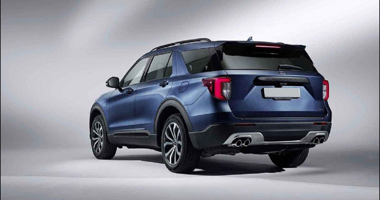 2021 ford explorer xlt cost phev specs colors diesel roof