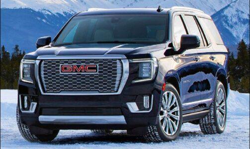 2021 Gmc Yukon 2002 2003 2019 Hybrid Az Games