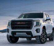 2021 Gmc Yukon Cost Design Specs Redesign Suv Price