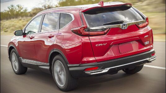 2021 Honda Cr V By Owner Used Lease Deals 2018 2008 2010 2015 Problems