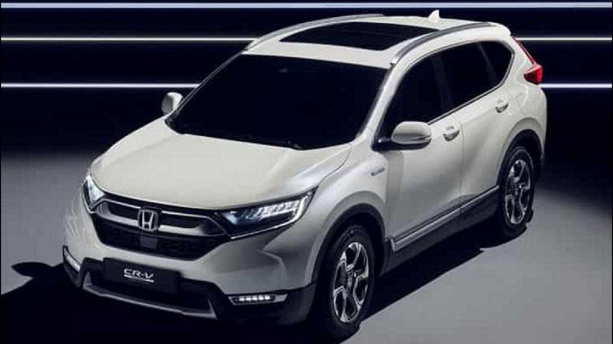 2021 Honda Cr V For Sale Reviews Incentives 2009 Models Roof Rack