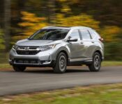 2021 Honda Cr V Release Date Ex Review Complete Refreshed Air Filter 2007