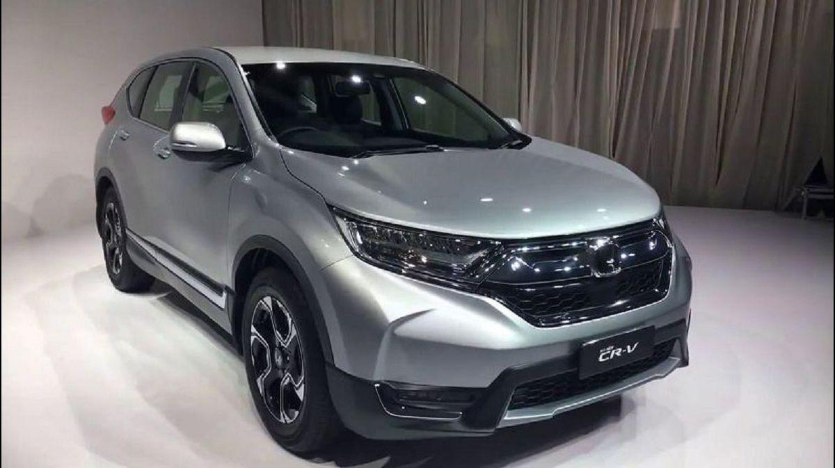 2021 Honda Cr V Rumors Vs 2020 Mpg More Power Shade Spare Tire Cover
