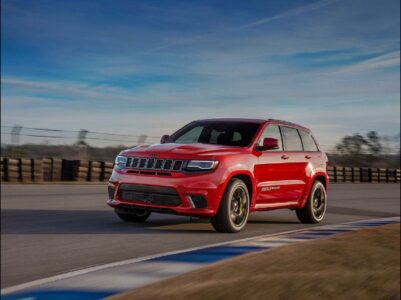 2021 Jeep Grand Cherokee Debut Photo Specs Rumors Reveal Images