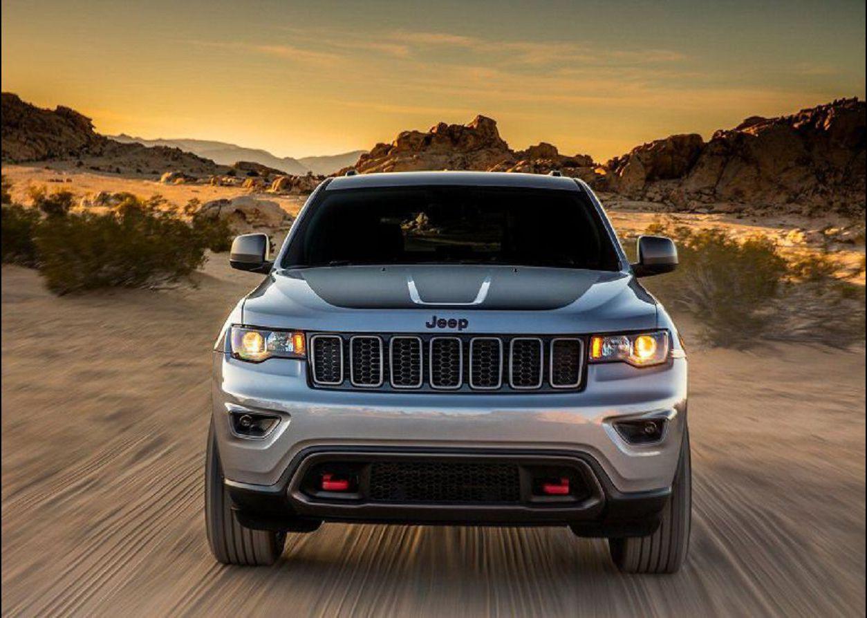 2021 Jeep Grand Cherokee Eggs X Off Road App Games Cross Bars Sunshade