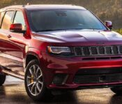 2021 Jeep Grand Cherokee Laredo Towing Colors Diesel Hybrid Summit