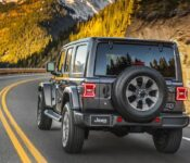 2021 Jeep Wrangler 2 Door Date Snazzberry Changes High Sunshade