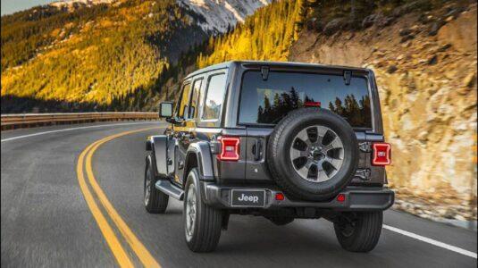 2021 Jeep Wrangler 2 Door Date Snazzberry Changes High Sunshade