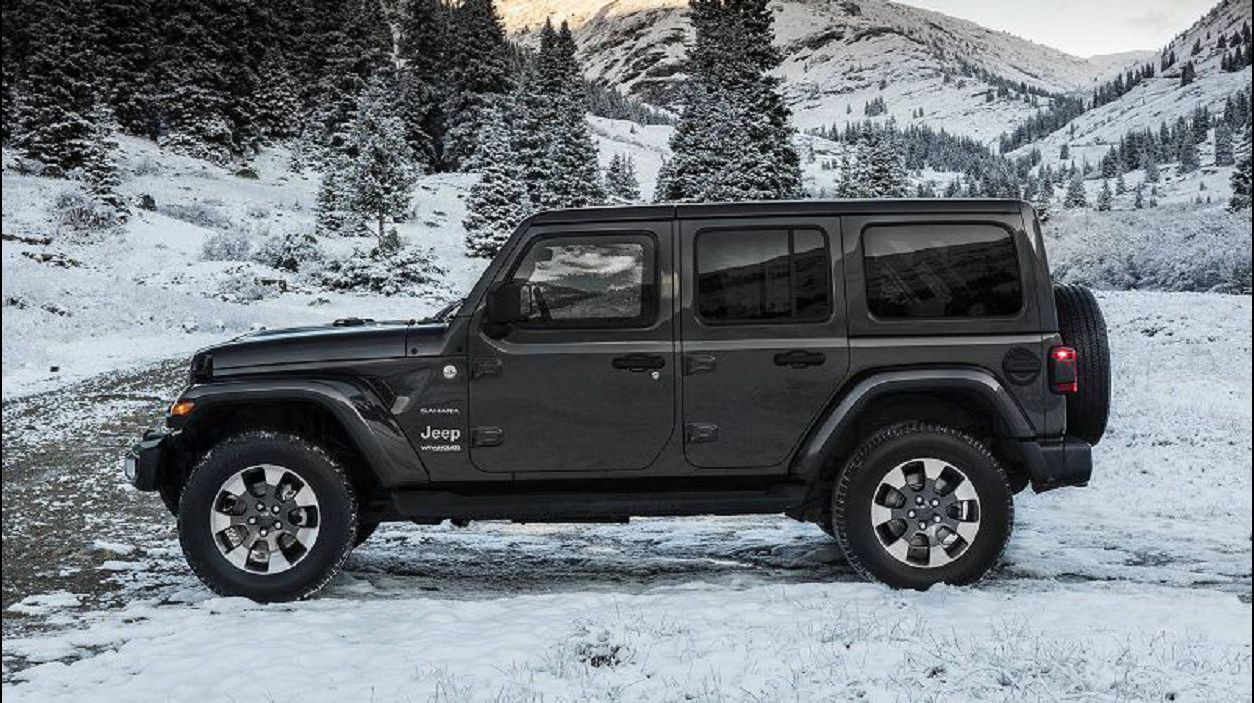 2021 Jeep Wrangler 2020 Accessories Parts Forum Wiki Easter Reviews