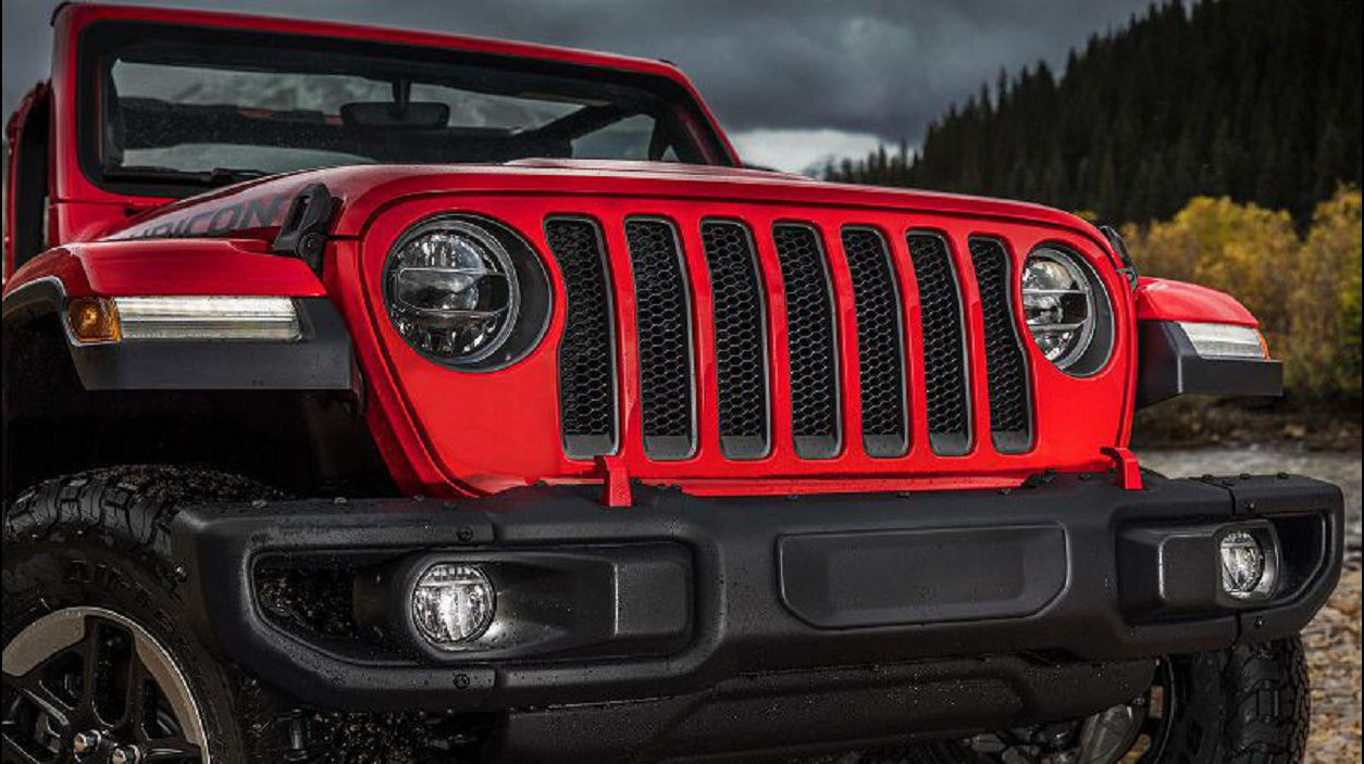 2021 Jeep Wrangler Altitude Cover Color Options Available Moab