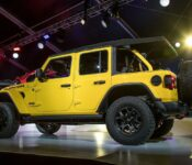 2021 Jeep Wrangler Colors Unlimited Sport Jl 4xe News Grips Bike Yj 4