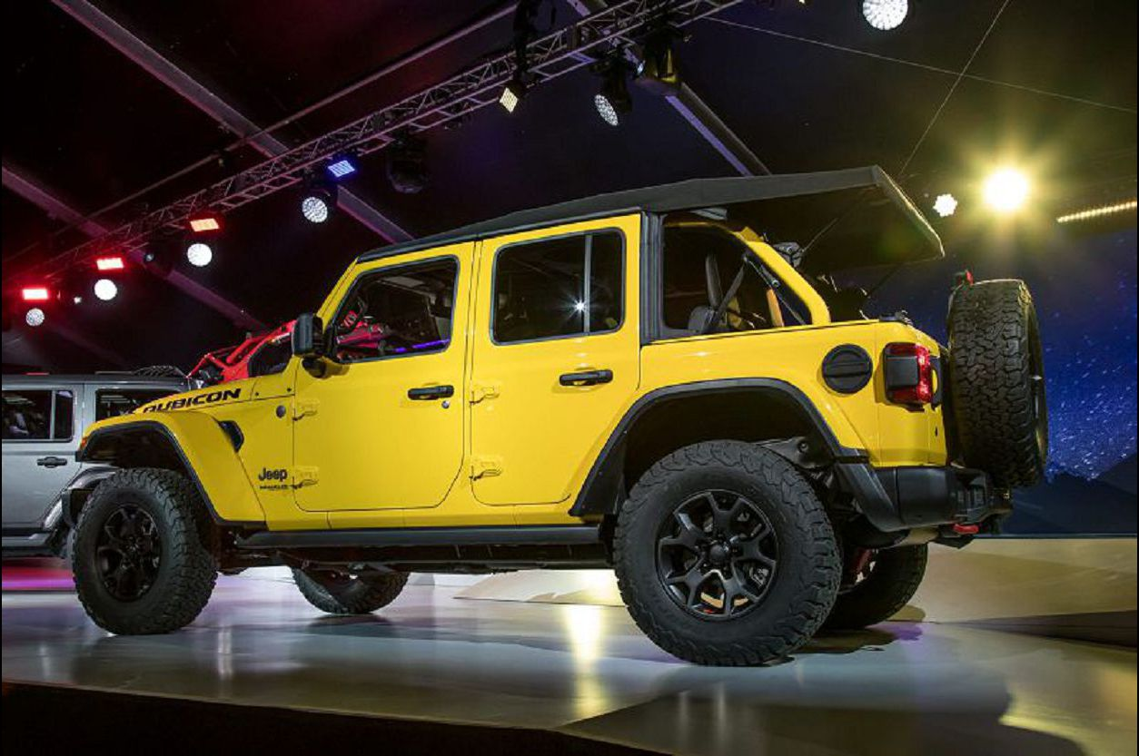 2021 jeep wrangler colors unlimited sport jl 4xe news