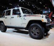 2021 Jeep Wrangler Mods Off Road Review Crash Test Doors Antenna