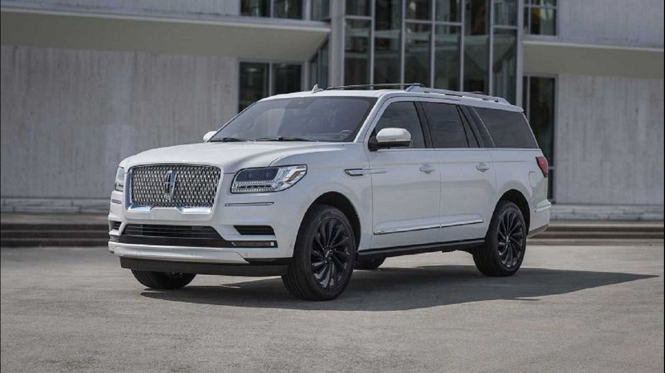 2021 Lincoln Navigator Colors Suv Msrp On Hybrid Changes Seats Center Cap