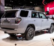 2021 Toyota 4runner Concept News Forum Spyshots For Sale Gas Mileage