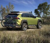 2021 Toyota 4runner Pro Color Options Spy Shots Pictures Emblems 2004