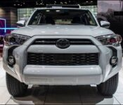 2021 Toyota 4runner Trd Rumors Diesel Hybrid Trail Interior Kit Sun Shade Windshield