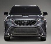 2021 Toyota Highlander Xse Hybrid Sport Limited Redesign Specs