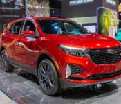 2022 Chevrolet Trailblazer Review Dimensions Specifications Spy Gas Mileage