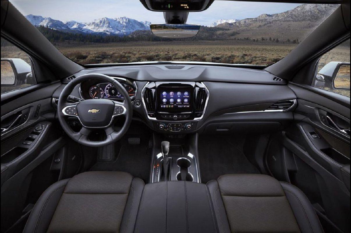 2022 Chevrolet Traverse 2010 Kbb 2012 2013 2009 Price Shade 2014