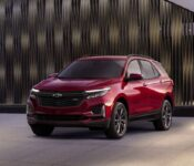 2022 Chevrolet Traverse High Country Awd 2lt 2lz Ls Interior Lease