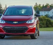 2022 Chevy Bolt News Price Sales Spec Volt Bolts Charger Dash All Electric