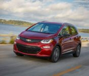 2022 Chevy Bolt Review Sizes Truck Length Capacity Discontinued