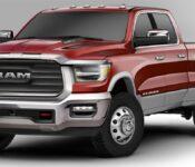2022 Dodge Dakota Photos Canada Engine Images Models Truck Kits Rt